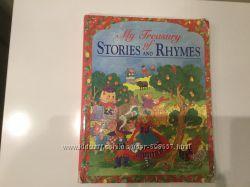 Сказки и истории на английском
