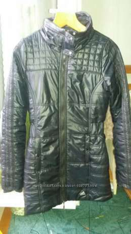Куртка демисезонная Adidas 34-36 хs-s бу