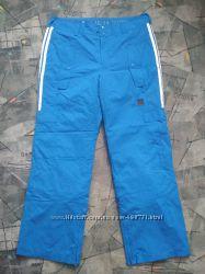 Брюки утеплённые Adidas Originals O57938 размеры все