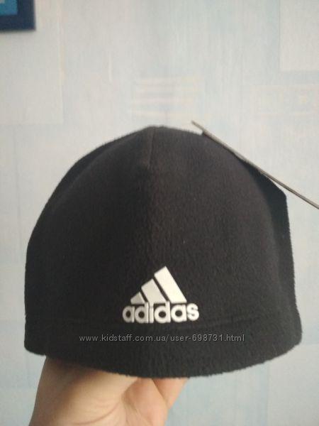 Детская шапочка флисовая О05693, размер OSFY 54