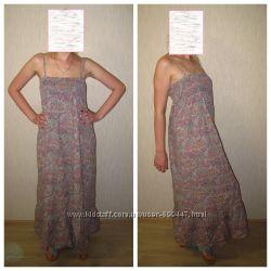 Сарафан - платье