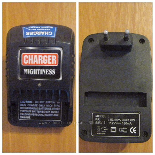 Зарядка для аккумулятора - батареи