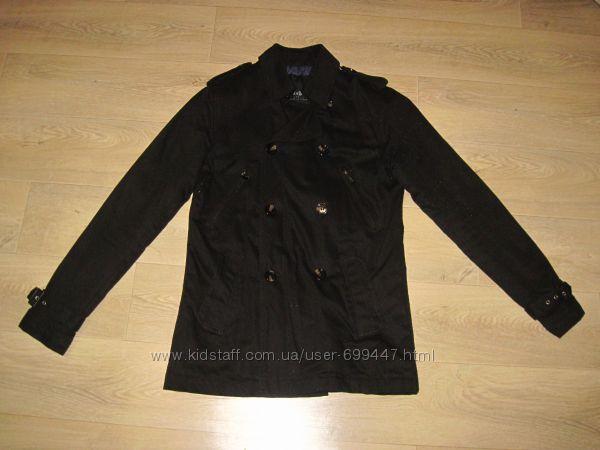 Куртка пальто - Oodji р. 46