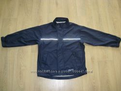 Куртка - дождевик р. 140
