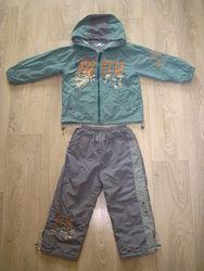 Спортивный костюм р. 110