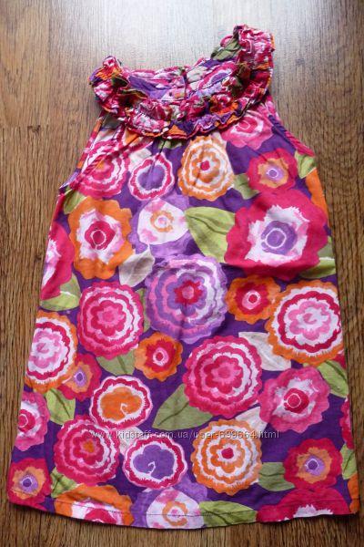 Плаття Crazy8 на дівчинку 2-3 роки