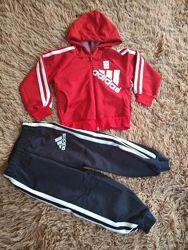 Детский спортивный костюм, 92-116рр.
