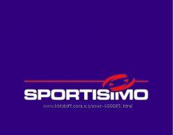 Спортисимо Sportisimo Одежда, обувь для детей и взрослых. Без платы за вес