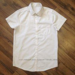Рубашка George, р. 140-146, 10-11лет