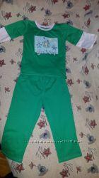 Продам новую пижаму 104-110 см 4-5 лет