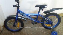 Велосипед детский Stern Rocket 16 15ROCK16
