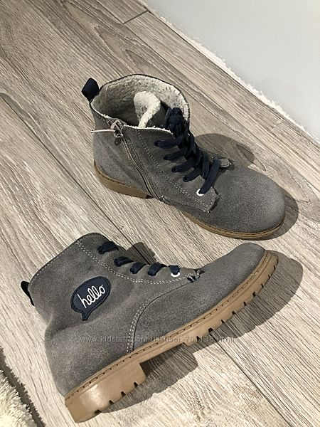 Ботинки Reserved