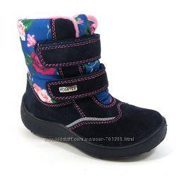 Ботинки Kapika в наличии