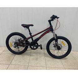 Crosser MTB 20 дюймов велосипед двухколесный магниевый легкий горный