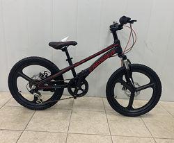 MTB Premium Crosser 20 дюймов велосипед двухколесный горный магниевый