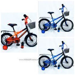 Хамер Шторм 14 16 18 20 велосипед двухколесный детский Hammer Storm