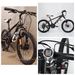 S300 Blast 20 дюймов велосипед спортивный детский алюминиевый Бласт