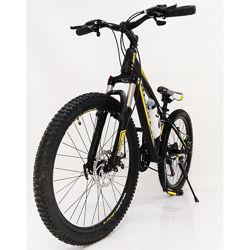 S300 Hammer Blast New 24 велосипед спортивный горный