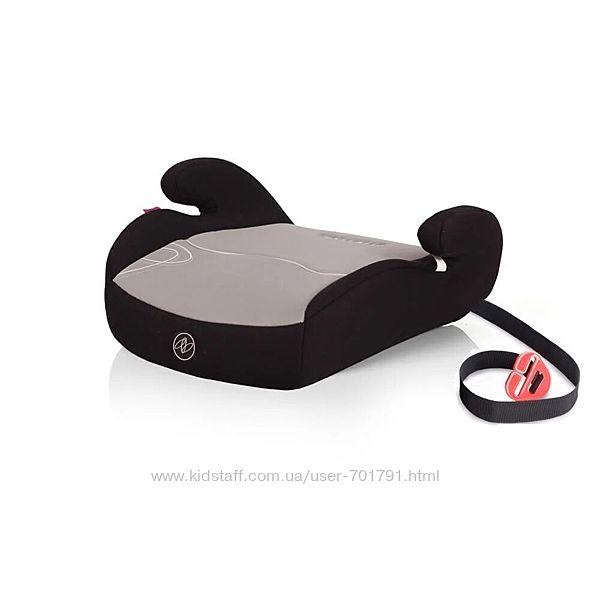 Cертифицированное автокресло-бустер Coto baby TAURUS 15-36 кг