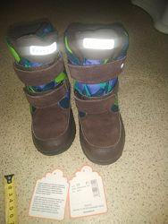 ботинки Lassie зима 28р