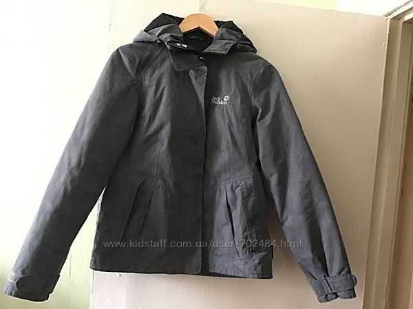 Куртка на мембране Jack WolfSkin