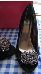 Легкие туфли на лето