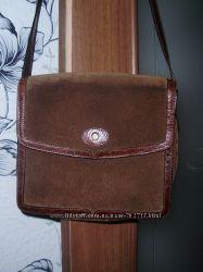 Etienne Aigner оригинал дизайнерская сумка