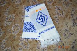 шарф Динамо