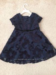 нарядное платье CHILDRENS PLACE 4Т
