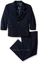 Очень красивый  костюм для мальчиком. U. S. POLO ASSN. Boys&180 Rayon Poly