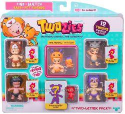 Набор забавных малышей Twozies Season 1 Two-gether Pack, Styles will V