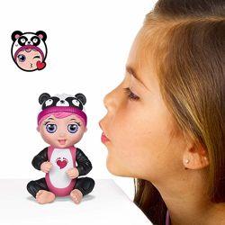 Интерактивный пупс Tiny Toes Giggling Gabby-Panda Toy