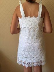 Сарафан платье Zara р. 158-164