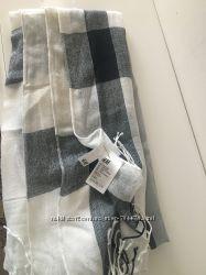 шарф палантин новый фирма H&М очень красивый