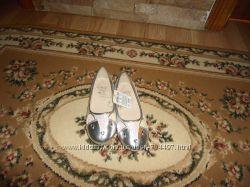 Нарядні туфлі котики Monsoon Accessorise р. 32. UK 13