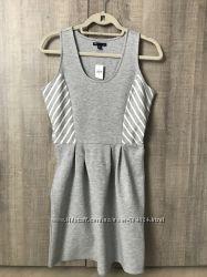 Новое серое платье Gap, Америка, размер S