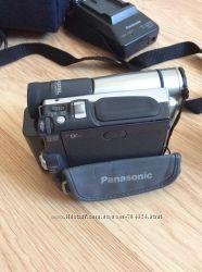 Видеокамера Panasonic NV-DS60 Mini DV
