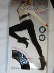 Колготки женские хб Lady Classic Cotton 350 Den