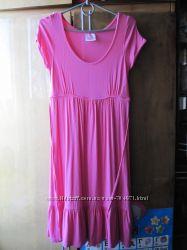 Летнее платье для беременной размер S, M, платье для беременной 42-46