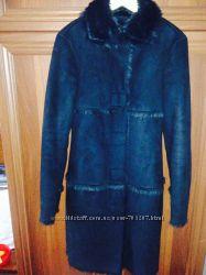Mexx  брендовое, стильное пальто в идеале с-м