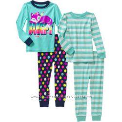 Пижама Garanimals
