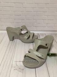 Распродажа Босоножки Crocs