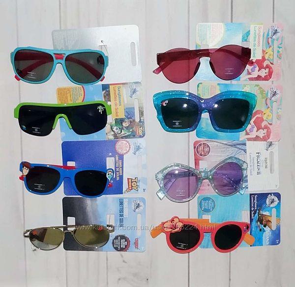 Распродажа Солнцезащитные очки Disney для деток