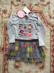 Крутые наряды для гламурной принцессы фирмы Pampolina