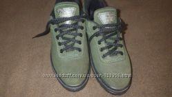 Туфли замшевые Cristian sport 36 р. 22, 5 см