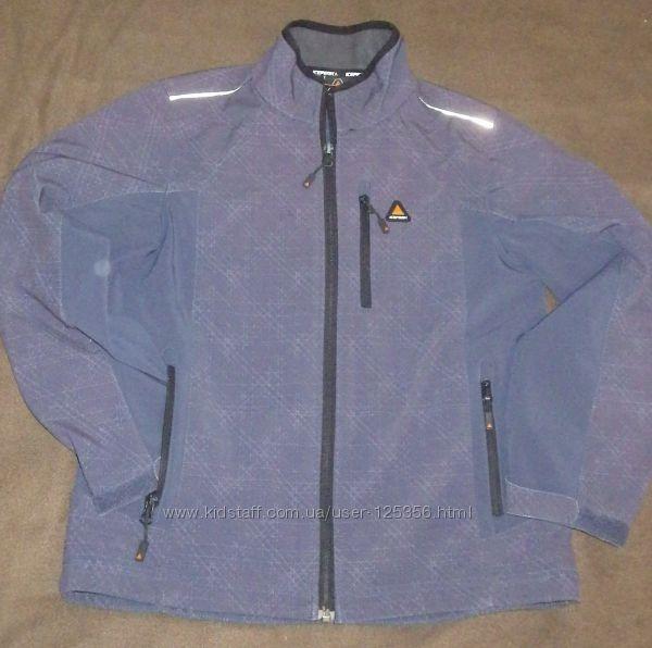Курточка софтшелл Iceperk Softshell размер 152, 11-12лет