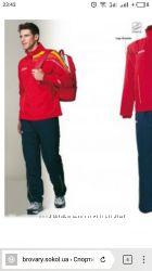 Спортивный костюм Joma Picasho 3