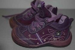 Немецкое качество обувь для детей BAREN SCHUHE