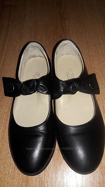 Идеальное состояние туфельки Kemal Pafi 35 размер