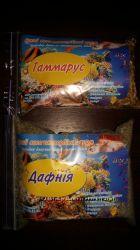 Сепия, панцирь каракатицы, дафния, гаммарус